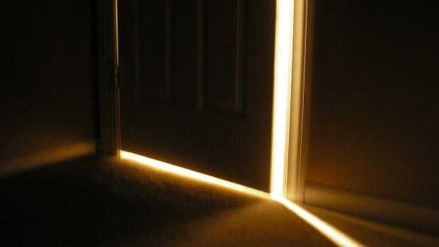 stanza buia