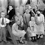 Capolavoro assoluto,uno dei film più controversi della Storia. Girato dal grandissimo Tod Browning, fu censurato, contestato, in tanti paesi ne fu vietata la distribuzione. Oggi è considerato, a ragione, uno dei film più belli della storia del Cinema ed ha di sicuro alcune sequenze che ancora oggi sono stupefacenti sia per la maestria tecnica del regista sia per il disagio che trasmettono.