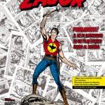Locandina del documentario Noi, Zagor, in programmazione nelle sale italiano il 22 e il 23 ottobre 2013