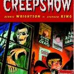 Omaggio realizzato nel 1982 da George Romero e Stephen King ai classici fumetti horror anni 50, è un film ad episodi. Stephen King interpreta uno degli episodi, mentre suo figlio è il bimbo che mette in moto l'evento iniziale, che è poi l'espediente per raccontare i vari episodi. E' molto molto divertente.