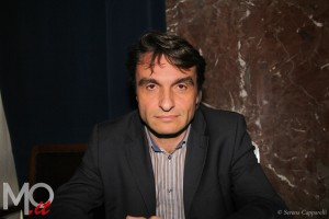 Mario Rizzo (UDC)