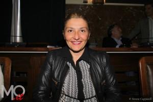 Maria Perrone (UDC)