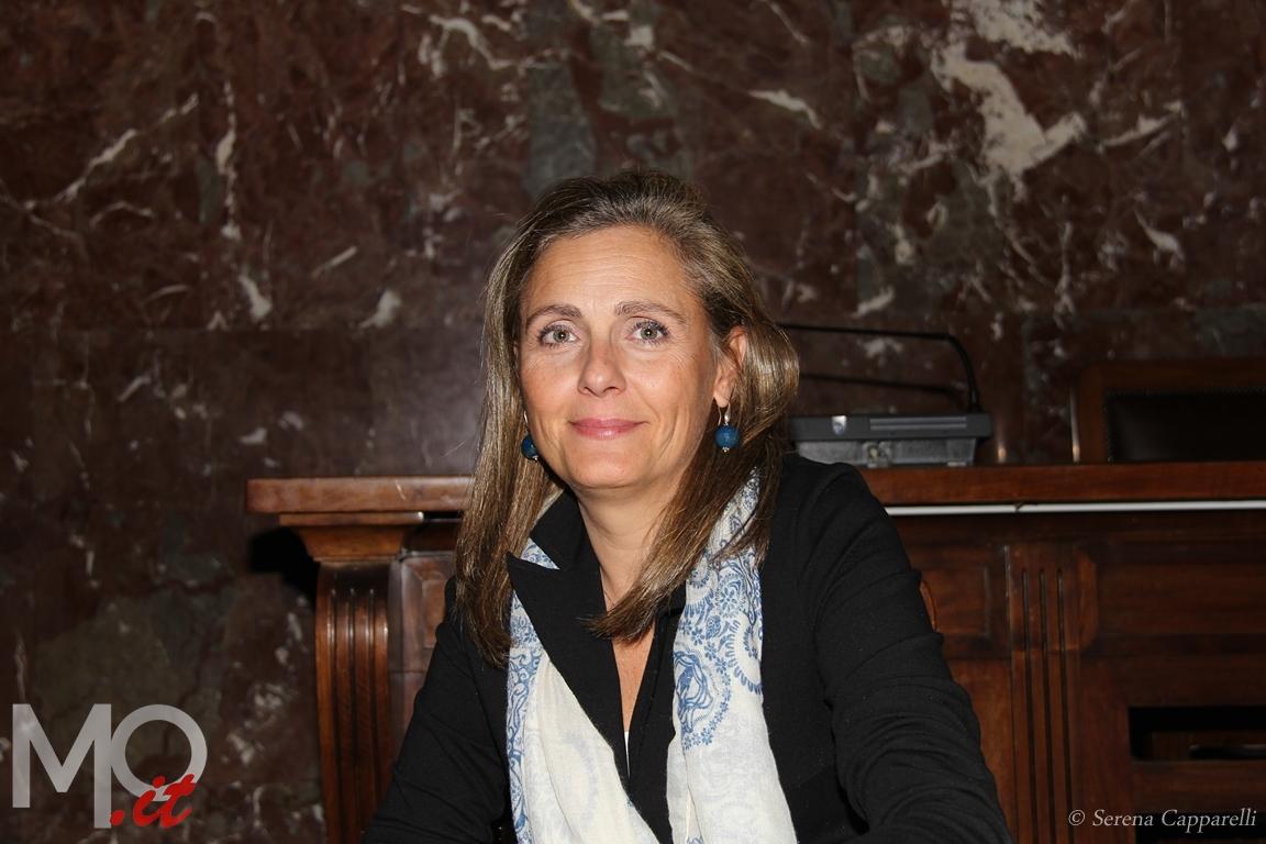 Daniela Faranda