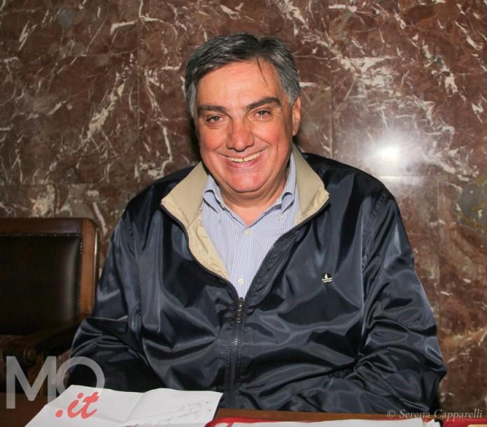 Matassa, Paolo David torna in libertà