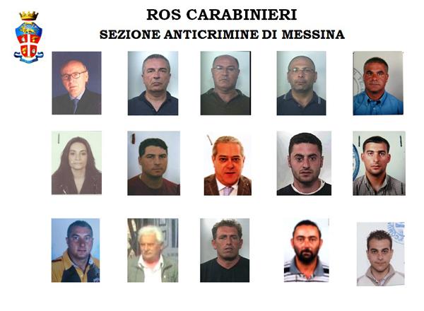 Mafia Condannato A 12 Anni Rosario Pio Cattafi L