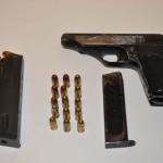 pistola 7,65 DI BIASE copia