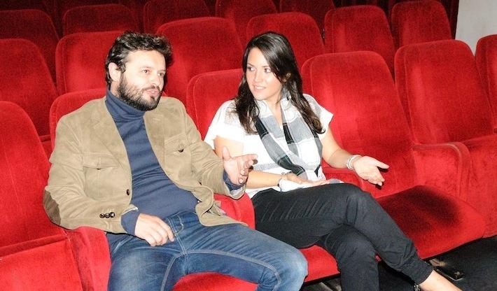 Auretta Sterrantino e Vincenzo Quadarella - QAproduzioni (1)