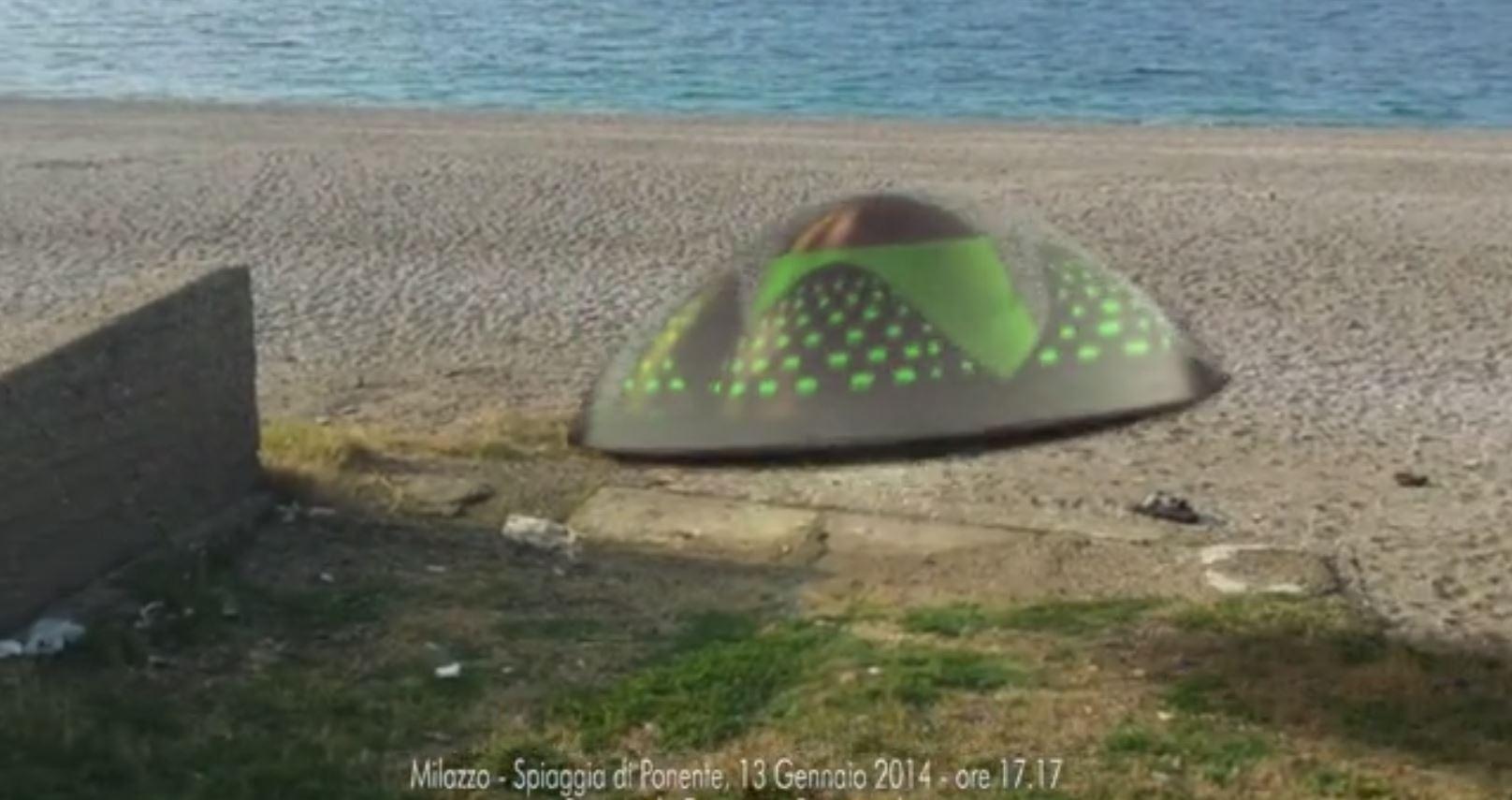 Ufo a milazzo il video shock che fara 39 discutere for Discutere it