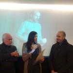 Il regista teatrale Fabio La Rosa