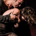 Otello, una storia d'amore - Angelo Campolo e Federica De Cola