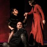 Otello, una storia d'amore -Margherita Smedile, Giovanni Moschella e Federica De Cola