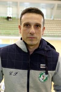 Il presidente Giacomo Picciolo
