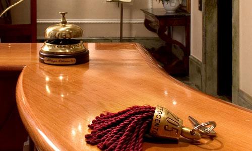 Confindustria messina gli alberghi potenziano le for Confindustria alberghi