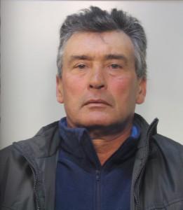 foto arresto FLESIA salvatore