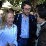 Giorgia Meloni a Messina - 15.05 (52)