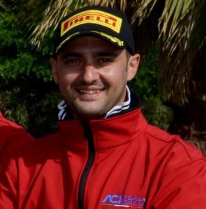 Progetto ACI Team Italia