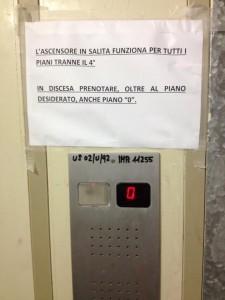 """La foto per intero pubblicata da """"L'Universitario Messinese"""""""