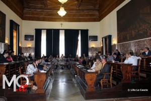 CONSIGLIO COMUNALE SU ''MESSINA CITTA' METROPOLITANA E L'AREA VASTA (2)
