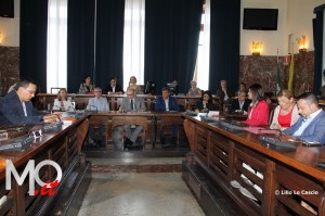 CONSIGLIO COMUNALE SU ''MESSINA CITTA' METROPOLITANA E L'AREA VASTA (6)