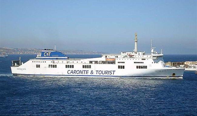 Caronte&Tourist