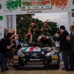 Rally Event Taormina - Città di Letojanni 2014 -