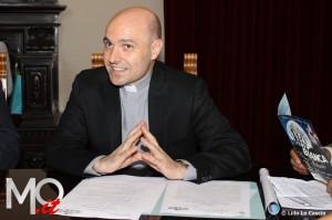 Padre Mario Magro