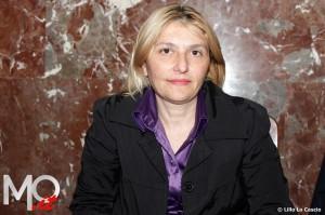 Maria Perrone