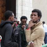 Sbarco migranti profughi 26 giugno 2014 (47)