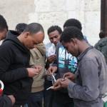 Sbarco migranti profughi 26 giugno 2014 (48)
