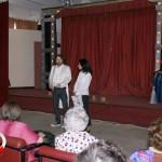 Spettacolo Pinocchio a Casa Serena (2)
