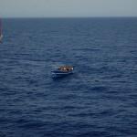 migranti _barcone