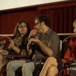 Alessio Genovese risponde alle domande di Palmira Mancuso