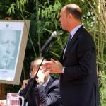 """Alfano a Messina.""""Contro le mafie. In ricordo di Paolo Borsellino"""" (1)"""
