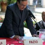 """Alfano a Messina.""""Contro le mafie. In ricordo di Paolo Borsellino"""" (18)"""