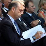 """Alfano a Messina.""""Contro le mafie. In ricordo di Paolo Borsellino"""" (20)"""