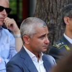 """Alfano a Messina.""""Contro le mafie. In ricordo di Paolo Borsellino"""" (21)"""