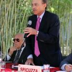 """Alfano a Messina.""""Contro le mafie. In ricordo di Paolo Borsellino"""" (23)"""