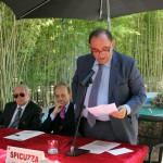 """Alfano a Messina.""""Contro le mafie. In ricordo di Paolo Borsellino"""" (25)"""
