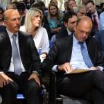 """Alfano a Messina.""""Contro le mafie. In ricordo di Paolo Borsellino"""" (26)"""
