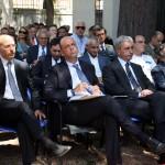 """Alfano a Messina.""""Contro le mafie. In ricordo di Paolo Borsellino"""" (27)"""