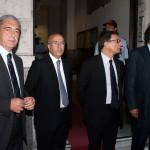 """Alfano a Messina.""""Contro le mafie. In ricordo di Paolo Borsellino"""" (3)"""