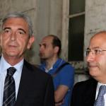 """Alfano a Messina.""""Contro le mafie. In ricordo di Paolo Borsellino"""" (4)"""