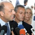 """Alfano a Messina.""""Contro le mafie. In ricordo di Paolo Borsellino"""" (6)"""