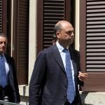 """Alfano a Messina.""""Contro le mafie. In ricordo di Paolo Borsellino"""" (7)"""