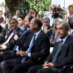 """Alfano a Messina.""""Contro le mafie. In ricordo di Paolo Borsellino"""" (8)"""