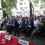 """Alfano a Messina.""""Contro le mafie. In ricordo di Paolo Borsellino"""" (9)"""