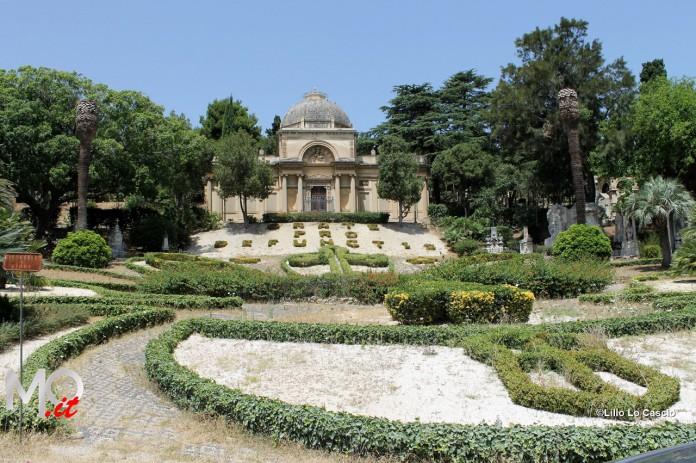 Trani: Commemorazione dei defunti, le iniziative al cimitero