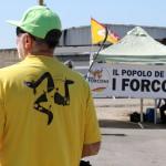Blocco forconi alla Rada San Francesco (10)