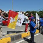 Blocco forconi alla Rada San Francesco (13)