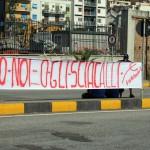 Blocco forconi alla Rada San Francesco (3)
